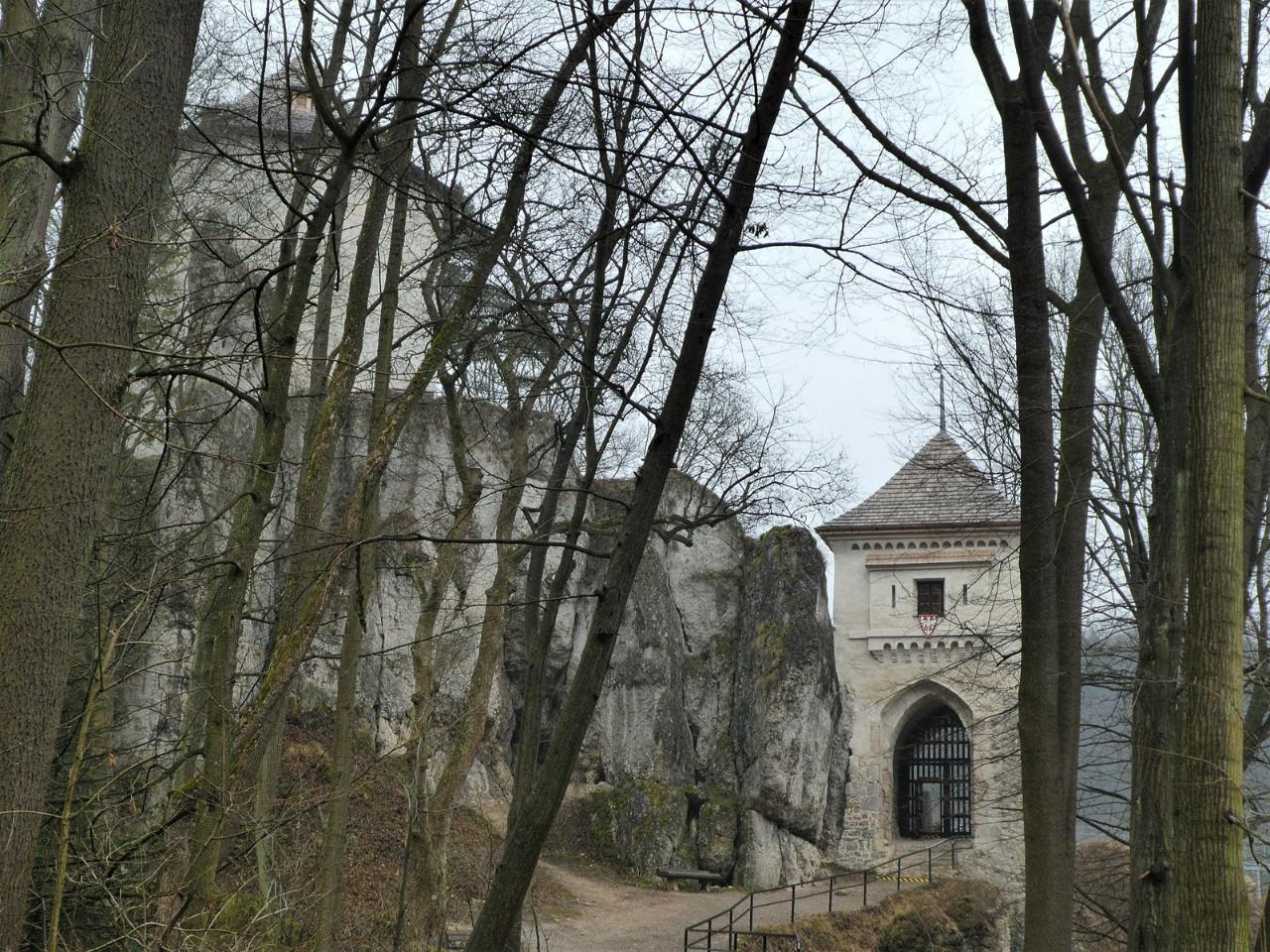 Zamek w Ojcowie zaprasza w nowej odsłonie